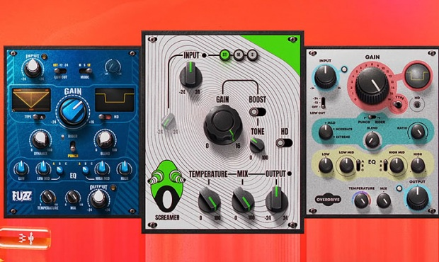 NAMM'20: Abbey Road, MDMX i Berzerk - nowe pluginy od Waves