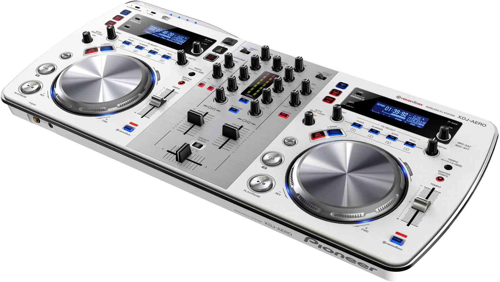 DJ System D.J. System Party Time