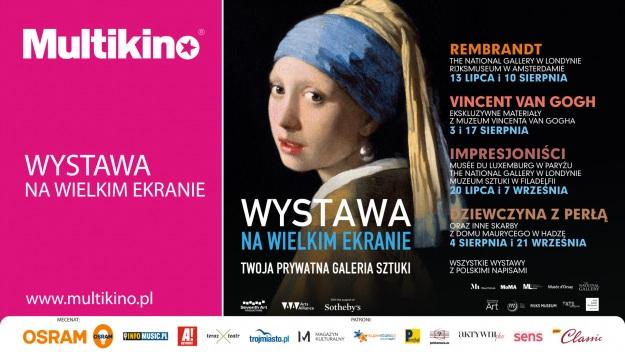 dziewczyna z perłą Łódź