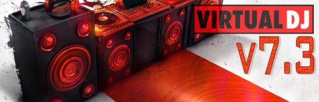 Update: VirtualDJ v7 3! - INFOMUSIC PL