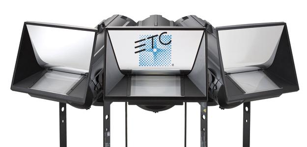 Etc Wprowadza Do Sprzedaży Nowy Reflektor Source Four Led