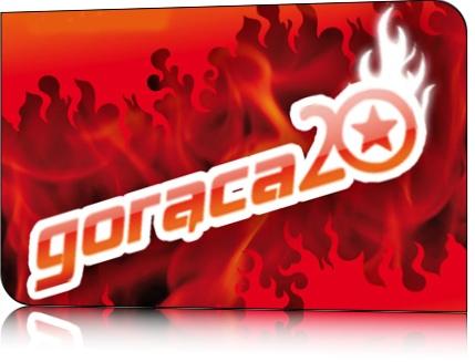 Gor±ca 20 - Radio ESKA - NOWOWANIE 1 | 26.03.2009|