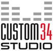 Studio Nagrań Custom 34