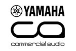 Yamaha Commercial Audio