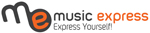 Music Express - SKLEP MUZYCZNY