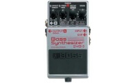 BOSS SYB-5 Bass Synthesizer - efekt basowy