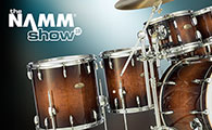NAMM'18: Nowy zestaw Pearl Session Studio Select