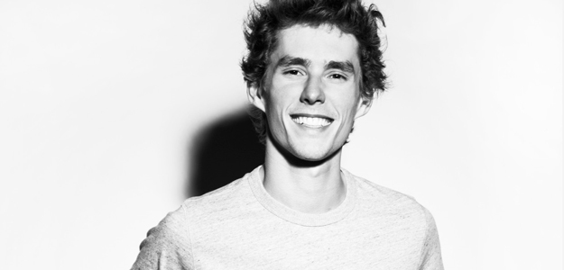 Lost Frequencies headliner'em Perła Juwenaliów UEK