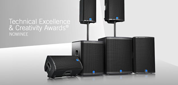 Powersoft i Turbosound z nominacjami do TEC Awards'16. Zwyciężą?
