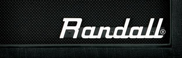 Nowości Randalla na targach NAMM 2013