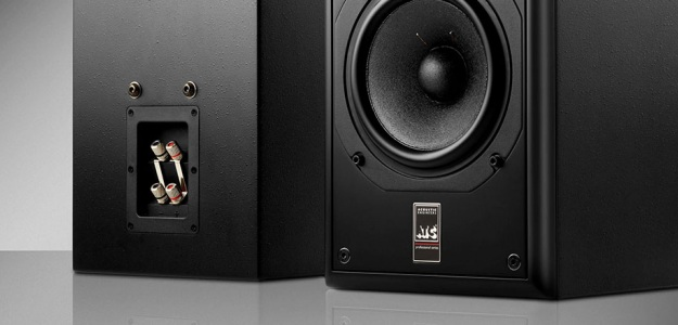 Audiotech Commercial dystrybutorem marki ATC Loudspeakers