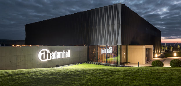 Adam Hall Experience Center 