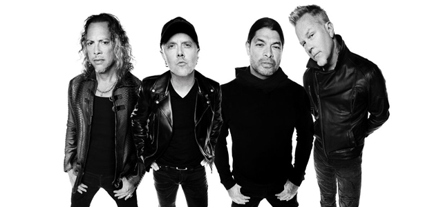 Metallica: WorldWired Tour w Polsce