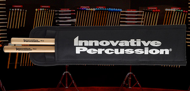 NAMM'18: Innovative Percussion świętuje 25-lecie