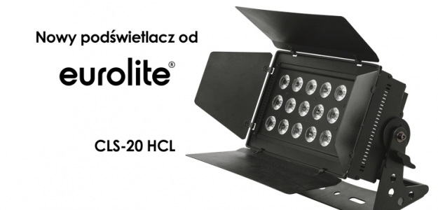 eurolite artyku y infomusic pl. Black Bedroom Furniture Sets. Home Design Ideas