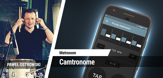 TEST: Camtronome