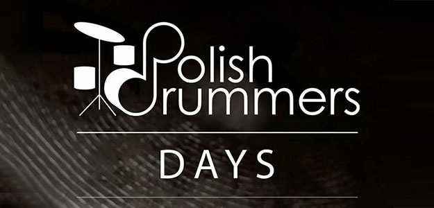 Polish Drummers Days & Jazz Drummers Competition 9-10 stycznia