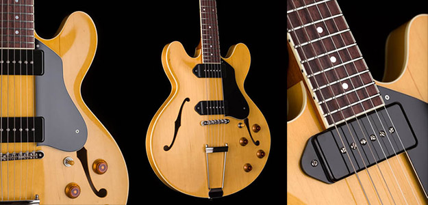 Collings Guitars  I-30 LC - Rasowy instrument prosto z Teksasu
