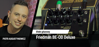 TEST: Friedman BE-OD Deluxe