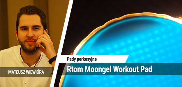 TEST: Rtom Moongel Workout Pad 7""