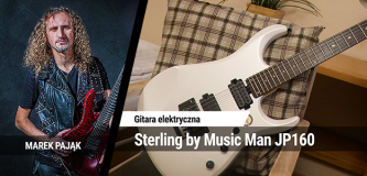TEST: Sterling by Music Man JP160