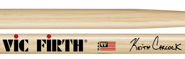 Vic Firth Keith Carlock signature