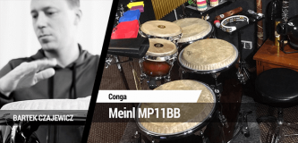 Conga Meinl Percussion MP11BB
