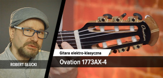 TEST: Ovation 1773AX-4