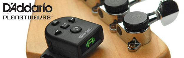 Tuner Planet Waves za 89 PLN!!!