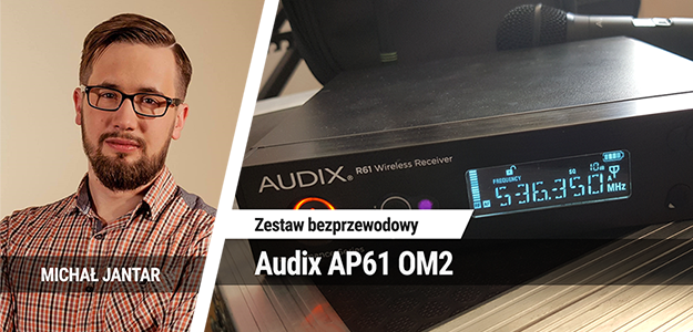 TEST: Audix AP61 OM2
