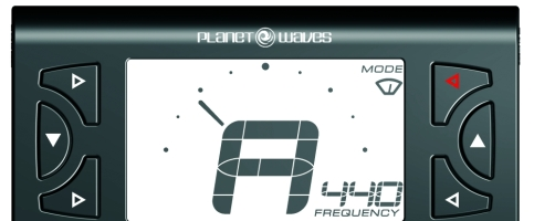 Nowy Metronom/Tuner PW-CT-08 firmy Planet Waves
