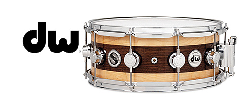 DW Drums: werbel Super Solid Egde