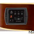 Yamaha APX-600 NT - gitara elektroakustyczna - zdjęcie 3