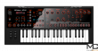 Roland JD-Xi BL - interaktywny syntezator analogowo-cyfrowy - zdjęcie 1