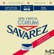 Savarez 500 CR New Cristal Corum Normal Tension - struny do gitary klasycznej - zdjęcie 1
