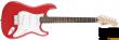 Squier Bullet Strat HT FR - gitara elektryczna - zdjęcie 1