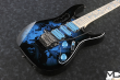 Ibanez JEM-77P BFP Steve Vai Premium - gitara elektryczna - zdjęcie 2