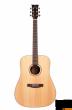 Morrison G-1004 D SM - gitara akustyczna - zdjęcie 1