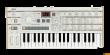 Korg microKORG S - syntezator analogowy/vocoder z systemem nagłośnienia - zdjęcie 2
