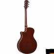 Yamaha APX-600 NT - gitara elektroakustyczna - zdjęcie 2