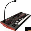 Roland JD-Xi BL - interaktywny syntezator analogowo-cyfrowy - zdjęcie 5