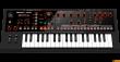Roland JD-Xi BL - interaktywny syntezator analogowo-cyfrowy - zdjęcie 2