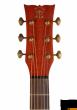 Morrison B-1007 J CEQ - gitara elektroakustyczna - zdjęcie 2