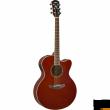 Yamaha CPX-600 RB - gitara elektroakustyczna - zdjęcie 1