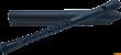 Nuvo Nurg 320 BBK - flet prosty sopranowy z klapami - zdjęcie 2