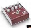 Palmer Automat auto wah i distortion - efekt do gitary elektrycznej - zdjęcie 1