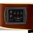 Yamaha CPX-600 RB - gitara elektroakustyczna - zdjęcie 3