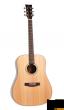 Morrison G-1004 D SM - gitara akustyczna - zdjęcie 2