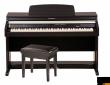 Kurzweil MP-20 F SR - domowe pianino cyfrowe z ławą - zdjęcie 2