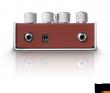 Palmer Automat auto wah i distortion - efekt do gitary elektrycznej - zdjęcie 3